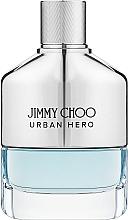 Profumi e cosmetici Jimmy Choo Urban Hero - Eau de Parfum