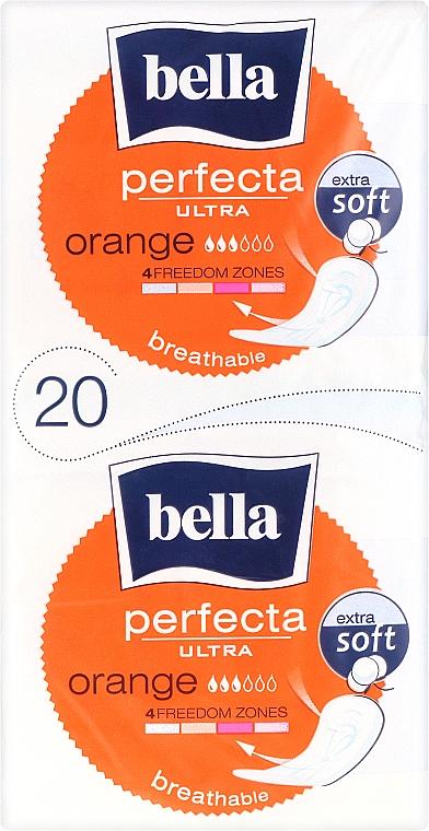 Assorbenti Perfecta Ultra Orange, 10+10 pz - Bella