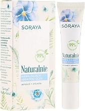 Profumi e cosmetici Crema idratante contorno occhi - Soraya Moisturizing Eye Cream