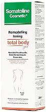 Profumi e cosmetici Gel rimodellante e tonificante corpo - Somatoline Cosmetic Remodelling & Toning Total Body Gel