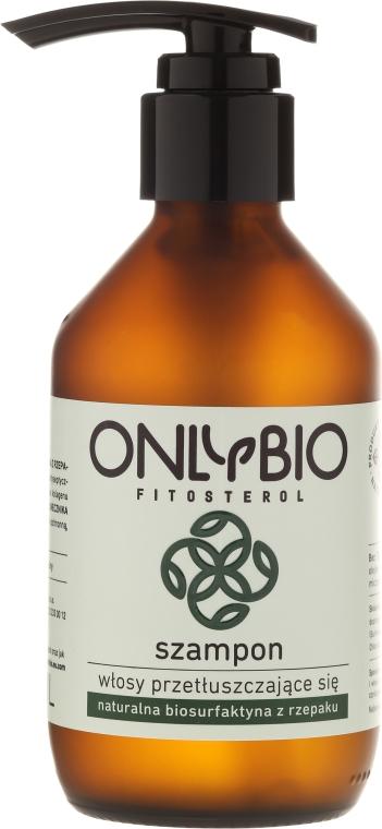 Shampoo per capelli grassi - Only Bio Fitosterol Shampoo