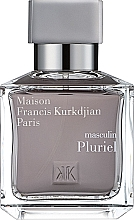 Profumi e cosmetici Maison Francis Kurkdjian Masculin Pluriel - Eau de toilette