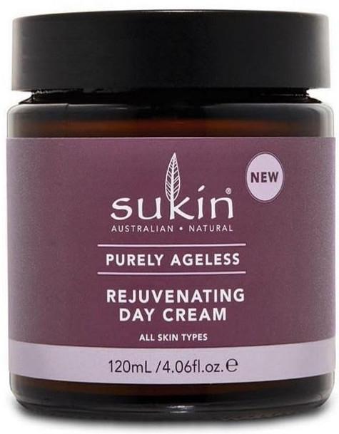 Crema da giorno antietà - Sukin Purely Ageless Rejuvenating Day Cream