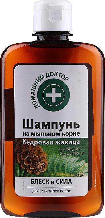 Shampoo - Domashniy Doktor