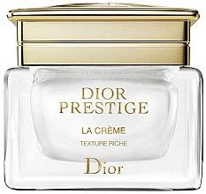 Profumi e cosmetici Crema viso - Dior Prestige Rich Cream