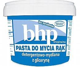 Profumi e cosmetici Pasta lavamani - BHP Handwashing Paste