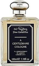 Profumi e cosmetici Taylor Of Old Bond Street Mr Taylors - Colonia