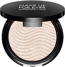 Profumi e cosmetici Illuminante - Make Up For Ever Pro Light Fusion Powder