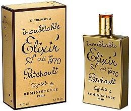 Reminiscence Inoubliable Elixir Patchouli - Eau de Parfum — foto N3