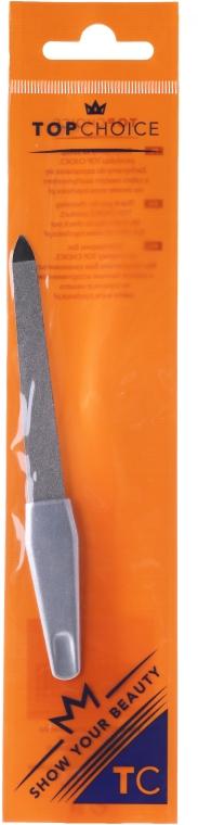 Lima per unghie, 7200, argento - Top Choice