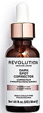 Profumi e cosmetici Correttore per le macchie dell'età - Revolution Skincare Dark Spot Corrector