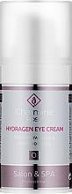 Profumi e cosmetici Crema contorno occhi idratante - Charmine Rose Hydragen Eye Cream