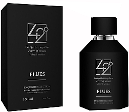 42° by Beauty More Blues - Eau de Parfum — foto N1