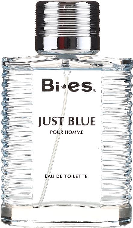 Bi-es Just Blue Pour Homme - Eau de toilette