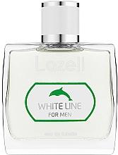 Profumi e cosmetici Lazell White Line - Eau de toilette