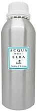 Profumi e cosmetici Acqua Dell Elba Notte d'Estate - Diffusore di aromi (ricarica)