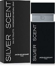 Profumi e cosmetici Bogart Silver Scent - Eau de toilette