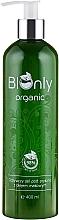 Profumi e cosmetici Gel doccia nutriente - BIOnly Organic Shower Gel