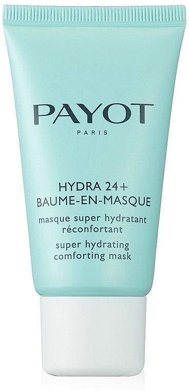 Maschera idratante - Payot Hydra 24 Super Hydrating Comforting Mask