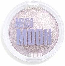 Profumi e cosmetici Illuminante viso - Makeup Obsession Mega Moon Highlighter