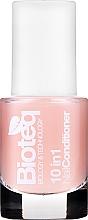 Profumi e cosmetici Condizionante unghie 10in1 - Bioteq Nail Conditioner 10in1