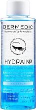 Profumi e cosmetici Struccante micellare bifasico - Dermedic Hydrain