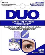 Profumi e cosmetici Colla per ciglia finte - Ardell Duo Quick-Set Lash Adhesive