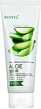 Profumi e cosmetici Schiuma detergente all'aloe - Eunyul Aloe Foam Cleanser