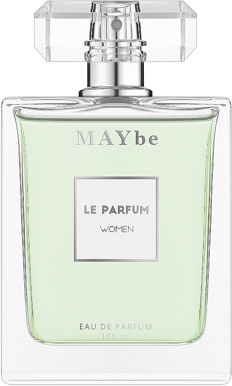 Christopher Dark MAYbe Le Parfum - Eau de Parfum