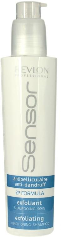 Shampoo-Condizionante antiforfora - Revlon Professional Sensor Shampoo Exfoliating