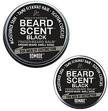 Profumi e cosmetici Balsamo per barba - Jao Brand Beard Scent Black Beard Balm