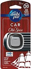 """Profumi e cosmetici Deodorante per auto """"Old Spice"""" - Ambi Pur"""