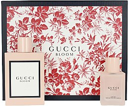 Profumi e cosmetici Gucci Bloom - Set (edp/100ml + h/mist/30ml)