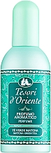 Profumi e cosmetici Tesori d`Oriente Matcha Green Tea - Eau de parfum