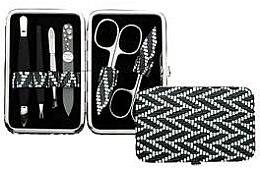 Profumi e cosmetici Set per manicure - DuKaS Premium Line PL 124GM