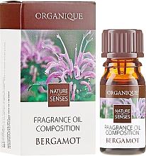 """Profumi e cosmetici Composizione aromatica """"Bergamotto"""" - Organique Fragrance Oil Composition Bergamot"""
