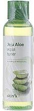 Profumi e cosmetici Tonico viso - Skin79 Jeju Aloe Aqua Toner