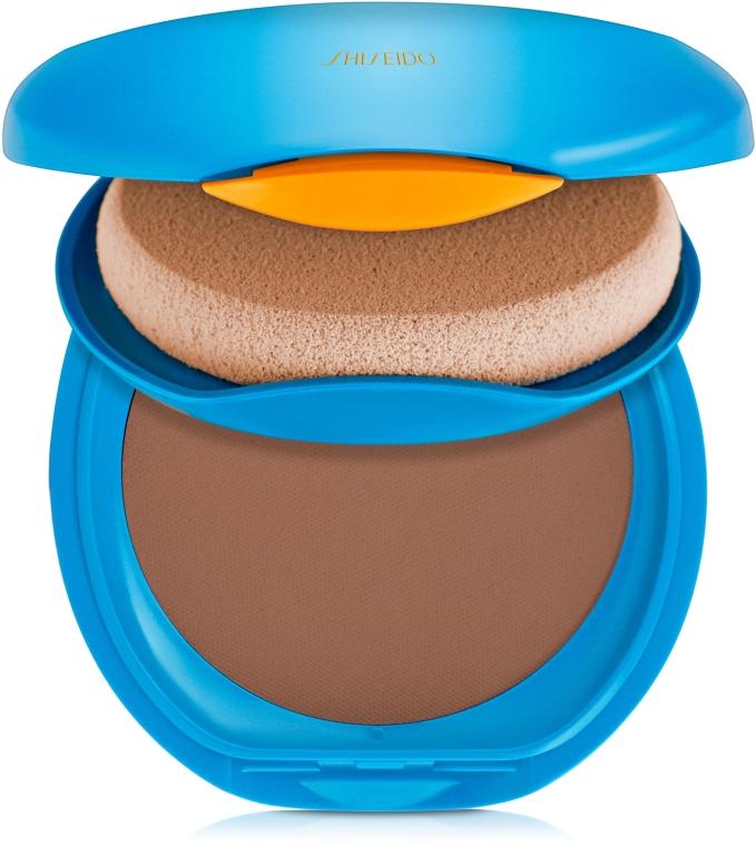 Fondotinta compatto, protezione solare - Shiseido Sun Protection Compact Foundation
