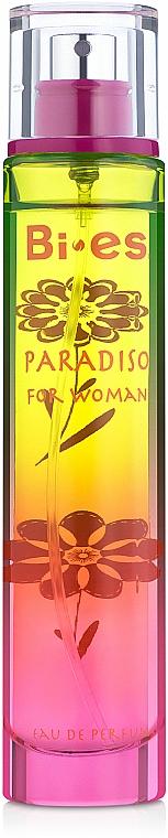 Bi-Es Paradiso - Eau de Parfum — foto N1