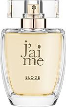 Profumi e cosmetici Elode J´Aime - Eau de Parfum