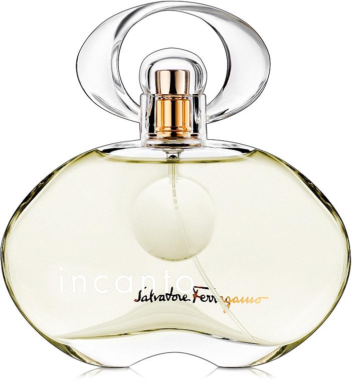 Salvatore Ferragamo Incanto - Eau de Parfum