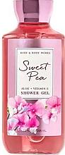 Profumi e cosmetici Bath and Body Works Sweet Pea - Gel doccia