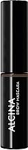 Profumi e cosmetici Mascara per sopracciglia - Alcina Brow Mascar (Light)