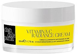 Profumi e cosmetici Crema illuminante antirughe - Diego Dalla Palma Vitamina C Radiance Cream