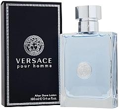 Versace Versace pour Homme - Lozione dopobarba — foto N2