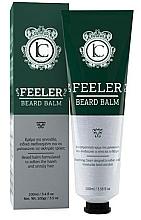 Profumi e cosmetici Balsamo per barba - Lavish Feeler Beard Balm