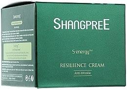Profumi e cosmetici Crema-lifting rassodante viso - Shangpree S Energy Resilience Cream