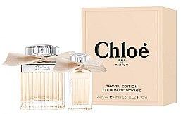 Profumi e cosmetici Chloe Signature - Set (edp/75ml + edp/20ml)
