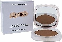 Profumi e cosmetici Cipria - La Mer The Sheer Pressed Powder