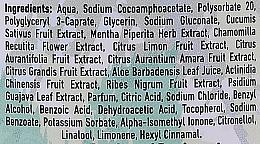 Acqua micellare - Eco U Choose Nature Gentle Micellar Water — foto N3